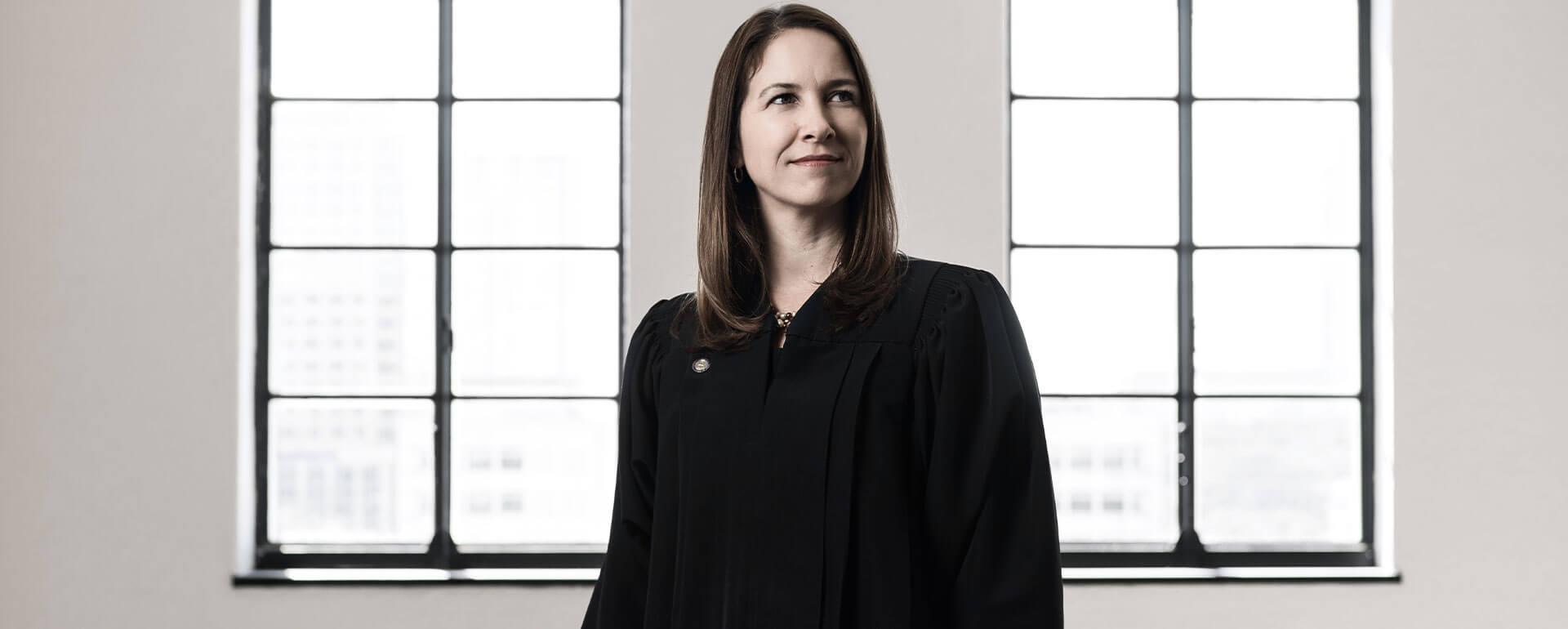 Judge Crump