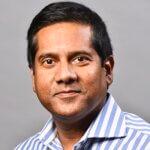 Ajaya K. Swain, Ph.D.