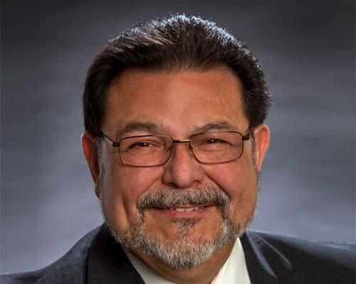 StMU Faculty Alex Briseno