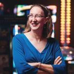 Carol Luckhardt Redfield, Ph.D.