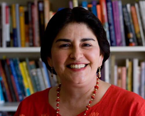 Diane Gonzales Bertrand