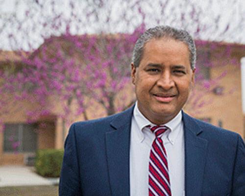 R. Esteban Montilla, Ph.D.