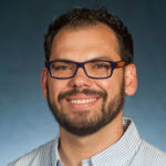 Jose Tormos Melendez, Ph.D.