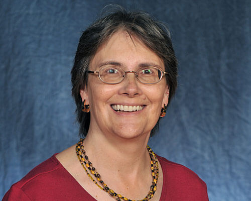 StMU Faculty Mary Wagner-Krankel