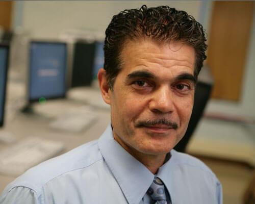 Mehran Aminian, Ph.D.