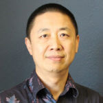 Xinghai Chen, Ph.D.