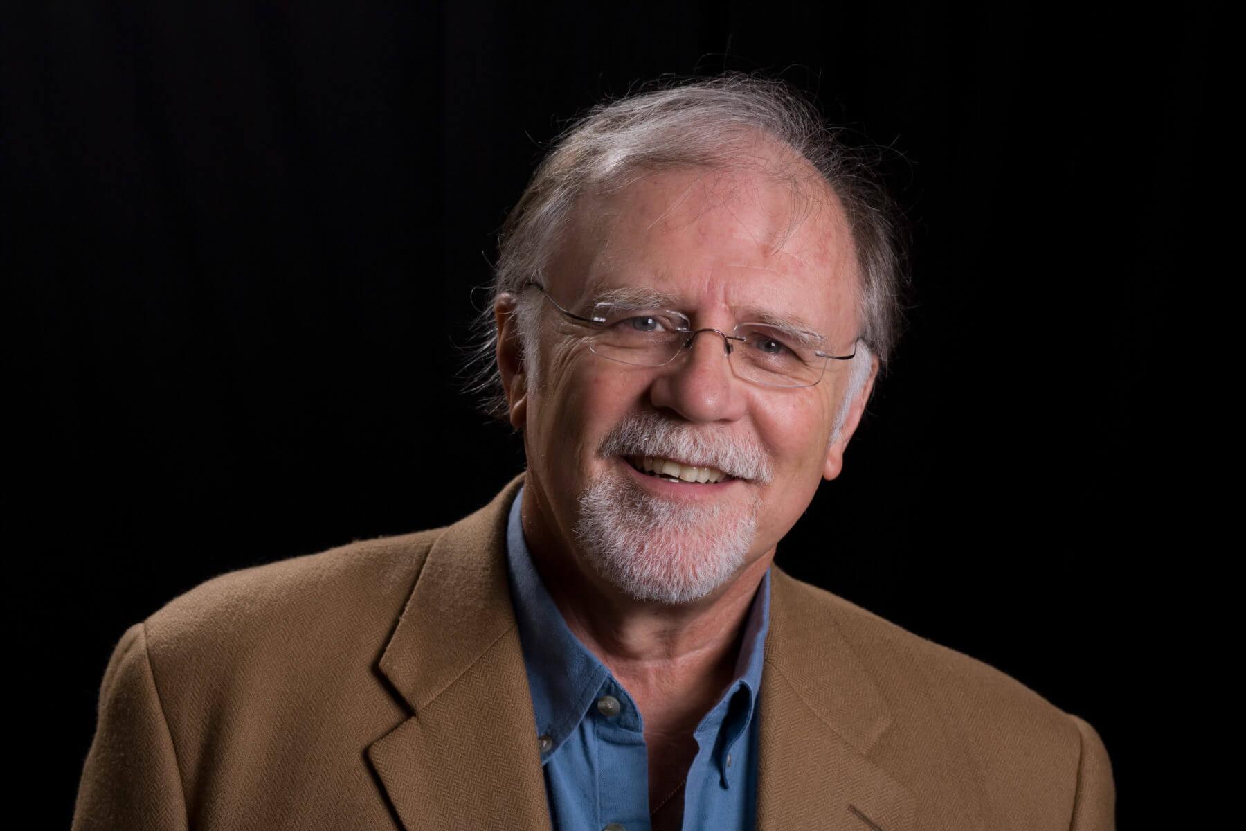 Larry Hufford, Ph.D.