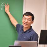 Wenbin Luo, Ph.D