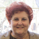 Alma Lopez, Alumna of St. Mary's University