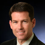 Brian Anderson, alumnus of St. Mary's University