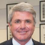 Michael McCaul, alumnus of St. Mary's University