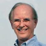Nelson Wolff, alumnus of St. Mary's University