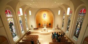 Assumption Chapel