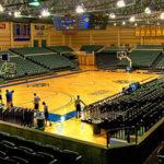 Bill Greehey arena