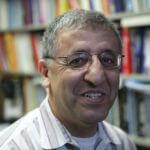 Djaffer Ibaroudene, Ph.D.