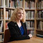 Camille Langston, Ph.D.