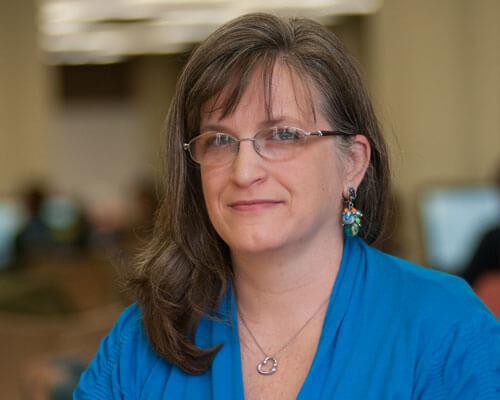 StMU Faculty Kathleen Maloney
