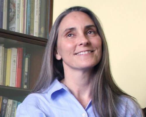 StMU Faculty Mary Lynne Gasaway Hill