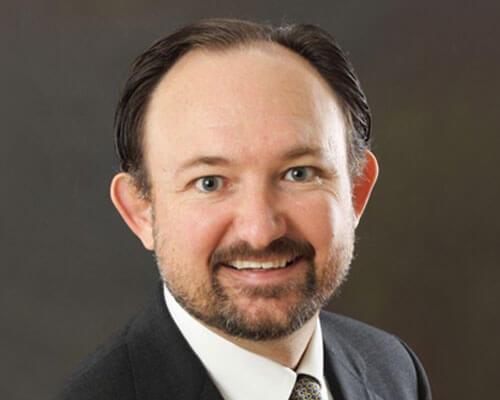 K. Matthew Gilley, Ph.D.