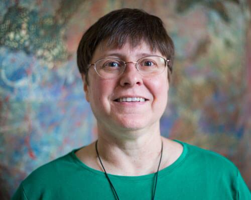 StMU Faculty Melanie Harper