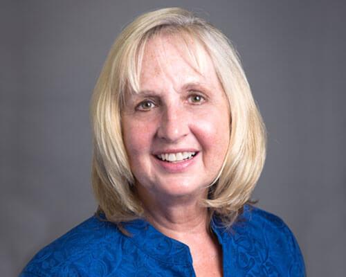 Monica J. Parzinger, Ph.D.