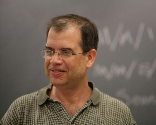 StMU Faculty Rafael Moras