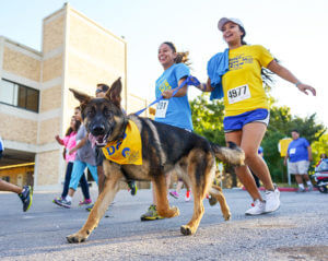 StMU 5K for the Neighborhood