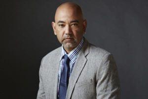 Enrique Aleman Jr.