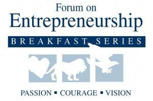 Forum Breakfast logo