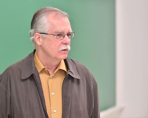 Gerald Poyo, Ph.D.