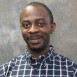 George Anquandah, Ph.D.