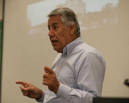 S. Sam Sedki, Ph.D.