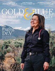 Summer 2015 magazine cover
