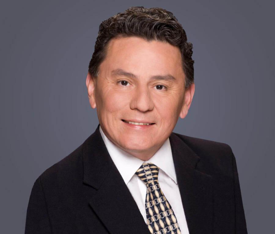 Julian Ronald Sanchez