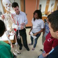 Pre-Health Professional Programs<