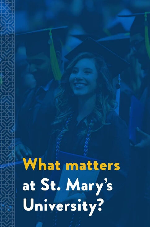 Image of the What's Matters brochure.
