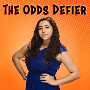 The Odds Defier