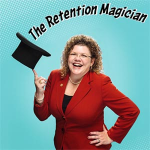 The Retention Magician