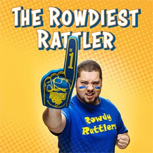 The Rowdiest Rattler