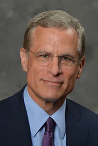 Robert Kaplan, president and CEO of Dallas Federal Reserve