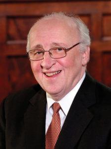 Richard Mouw, Ph.D.
