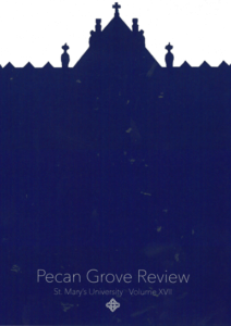 Pecan Grove Review XVII
