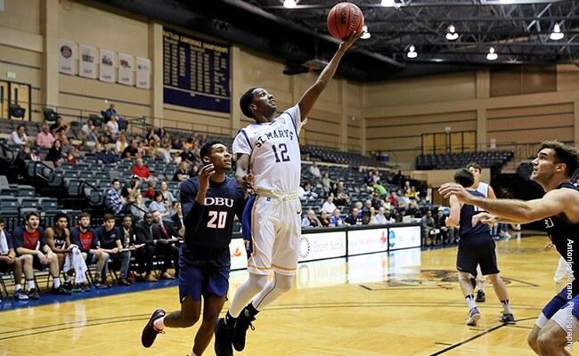 StMU Basketball