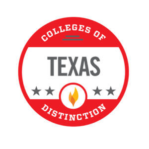 Colleges of Texas Distinction