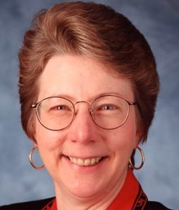 Carol J. Dempsey, OP, Ph.D., Professor of Biblical Studies at the University of Portland,