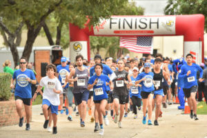 2018 5K Run for the Neighborhood