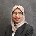 Nazia Afrin, Ph.D.