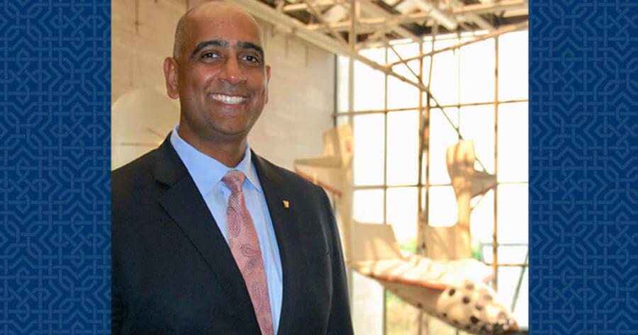 Ravi Chaudhary (social)
