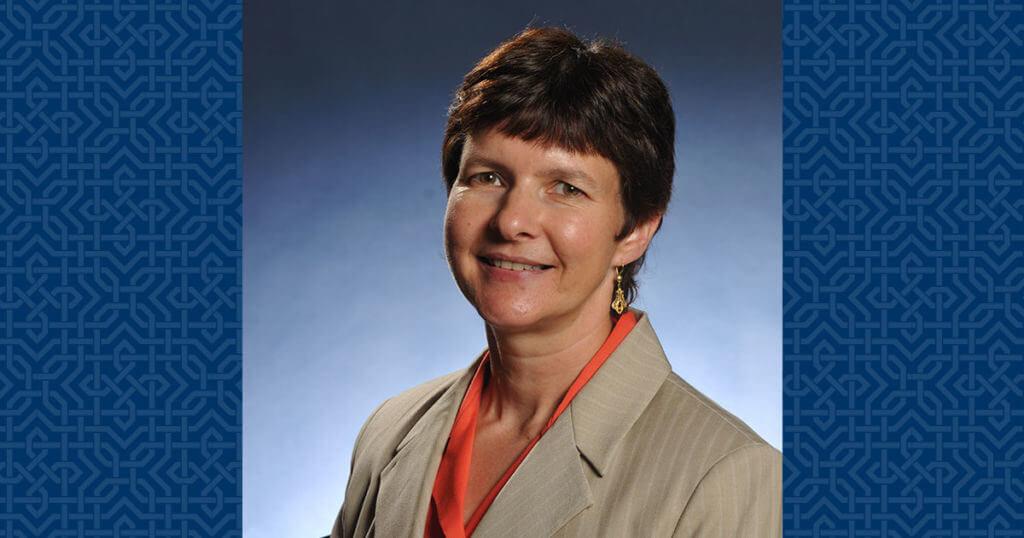 Photo of Diane Duesterhoeft