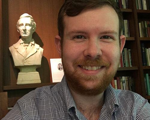 "Benjamin ""Josh"" Doty, Ph.D."